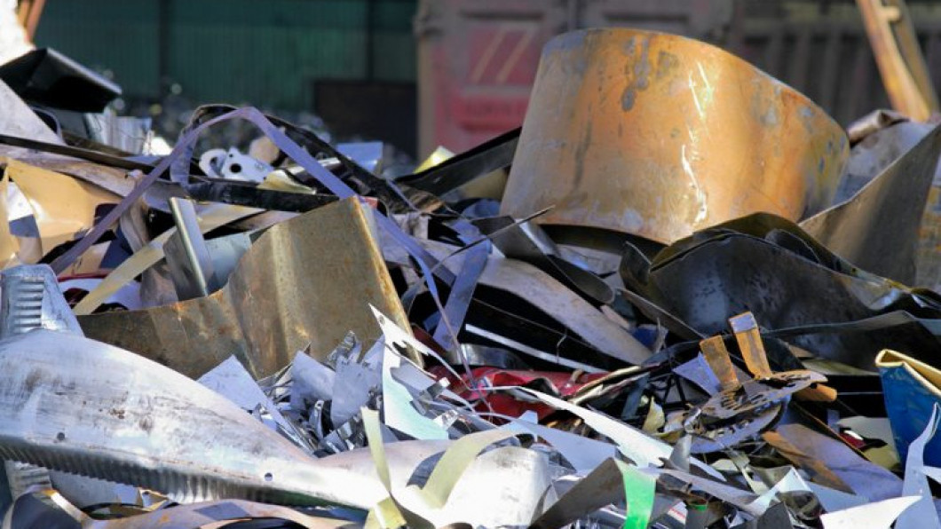 Do You Need to Get Rid of Scrap Metal?